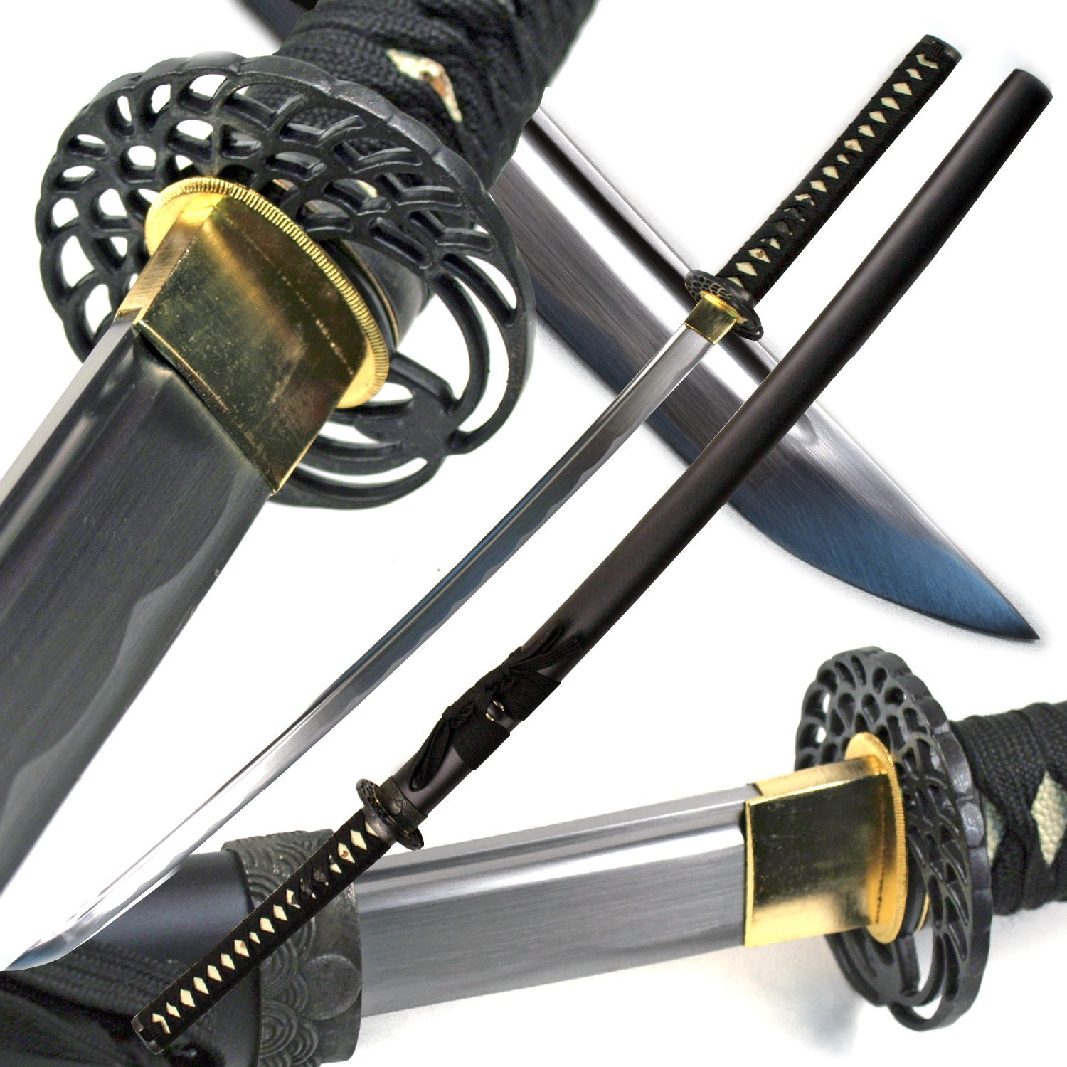 best samurai sword