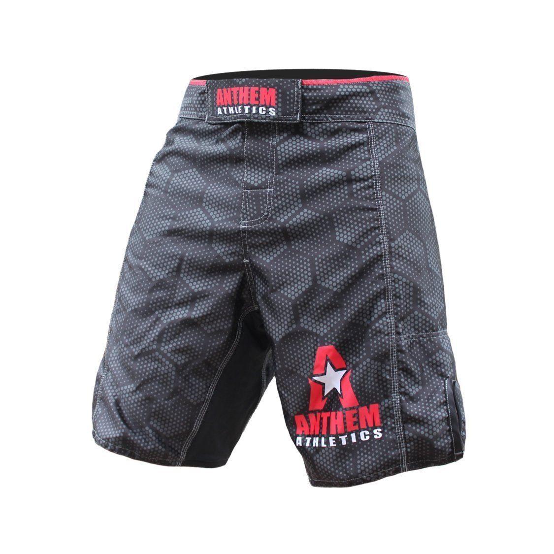 best mma shorts