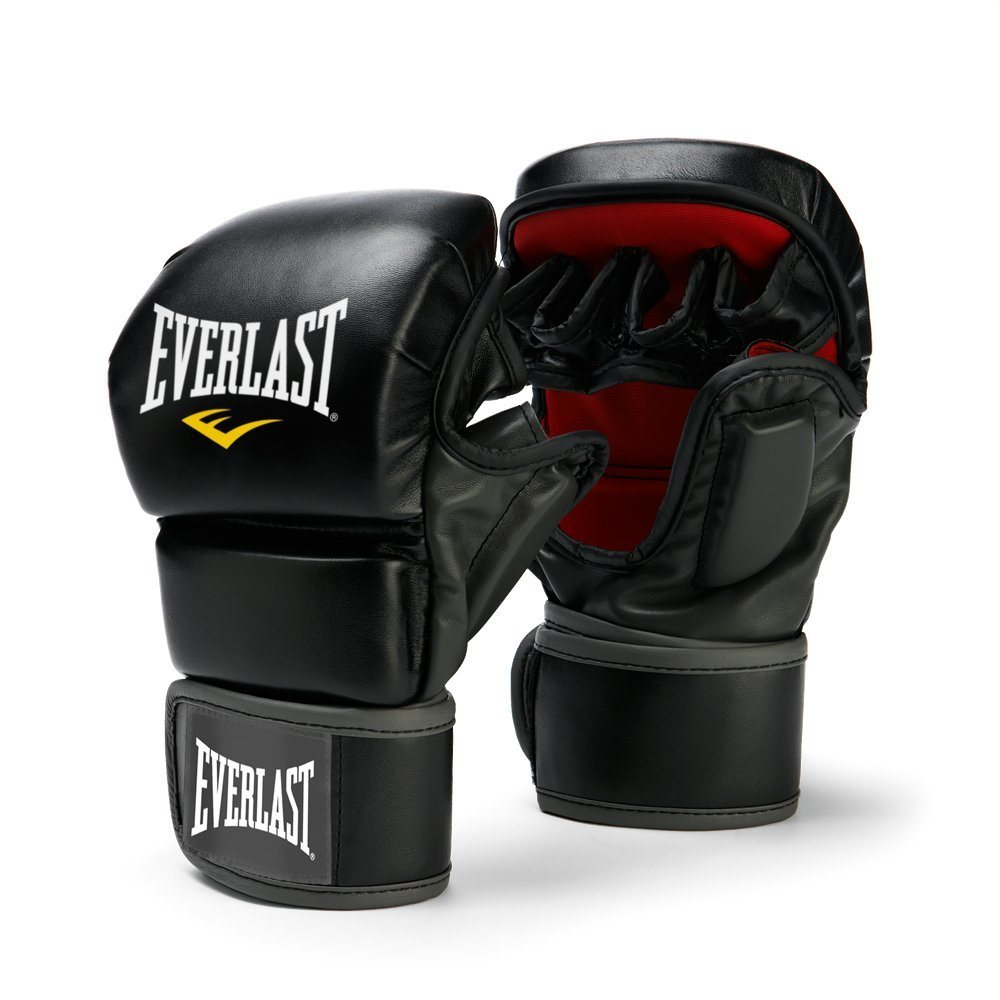 Best MMA Gloves - Everlast