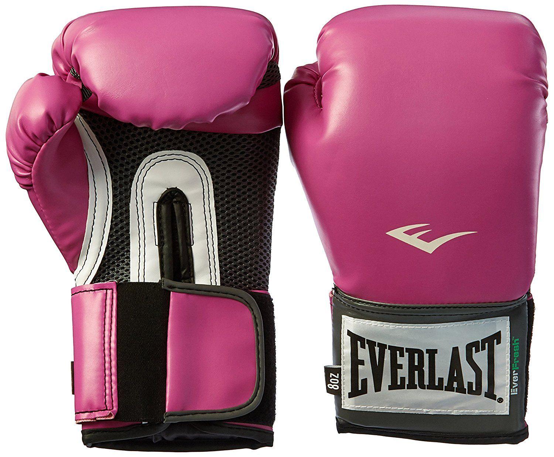 Best Sparring Gloves - Everlast Women