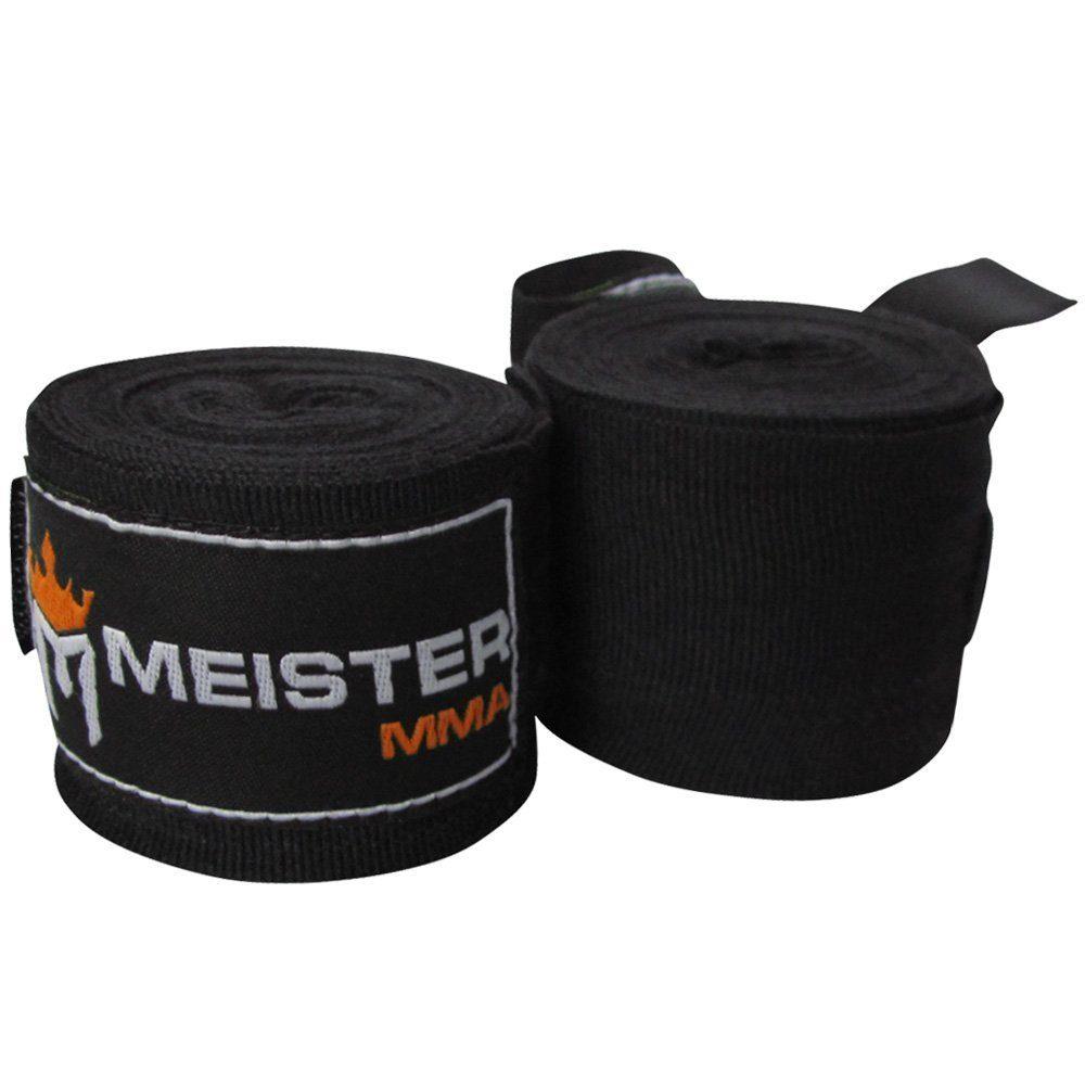 Best Hand Wraps - Meister