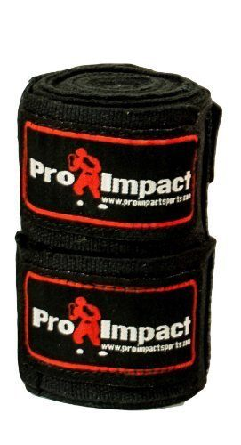 Best Boxing Hand Wraps - Pro Impact