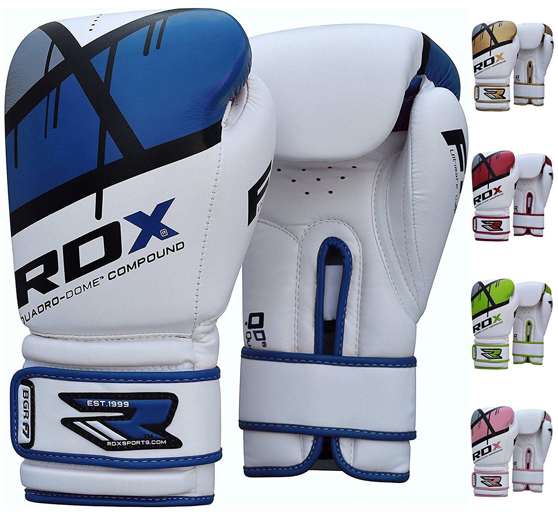 Best Sparring Gloves - RDX Maya
