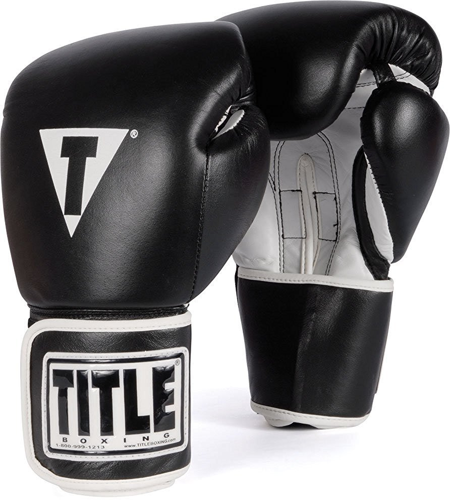 BEst Sparring Gloves - Title Boxing