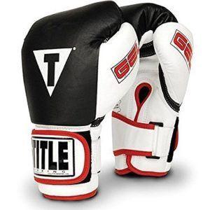 best boxing gloves - Title Gel World Bag Gloves