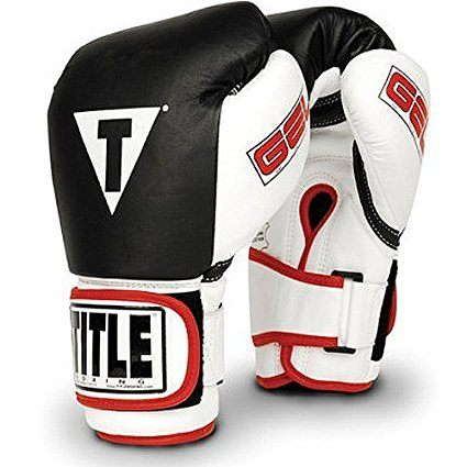 Best Bag Gloves - Title Gel World Bag Gloves