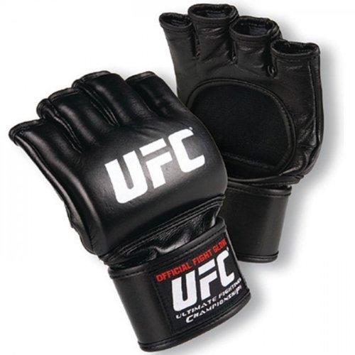 Best MMA Gloves - UFC Official