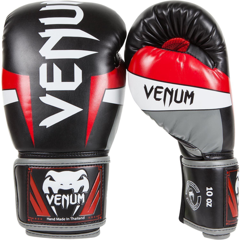Venum Elite Boxing Gloves Best For Heavy Bag