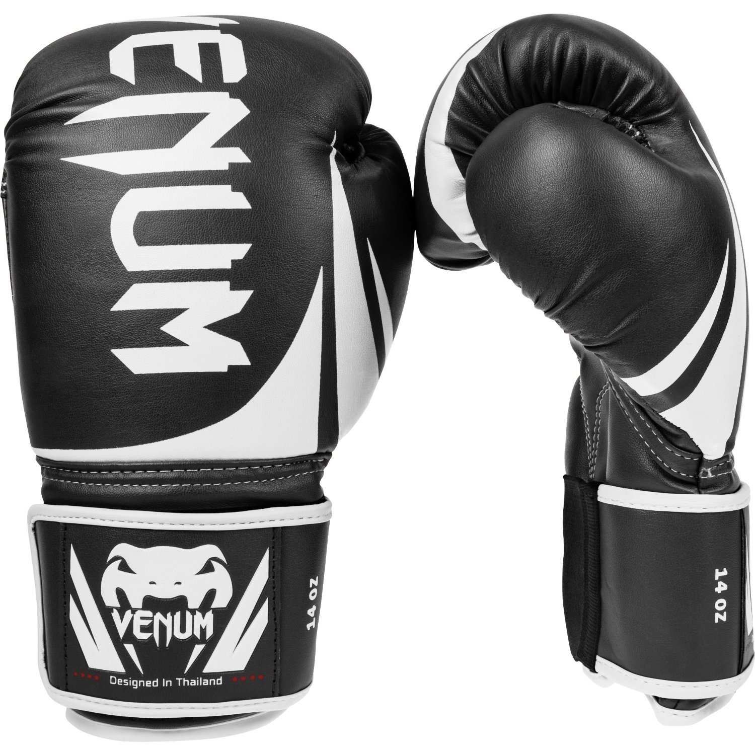 Best Bag Gloves - Venum Challenger