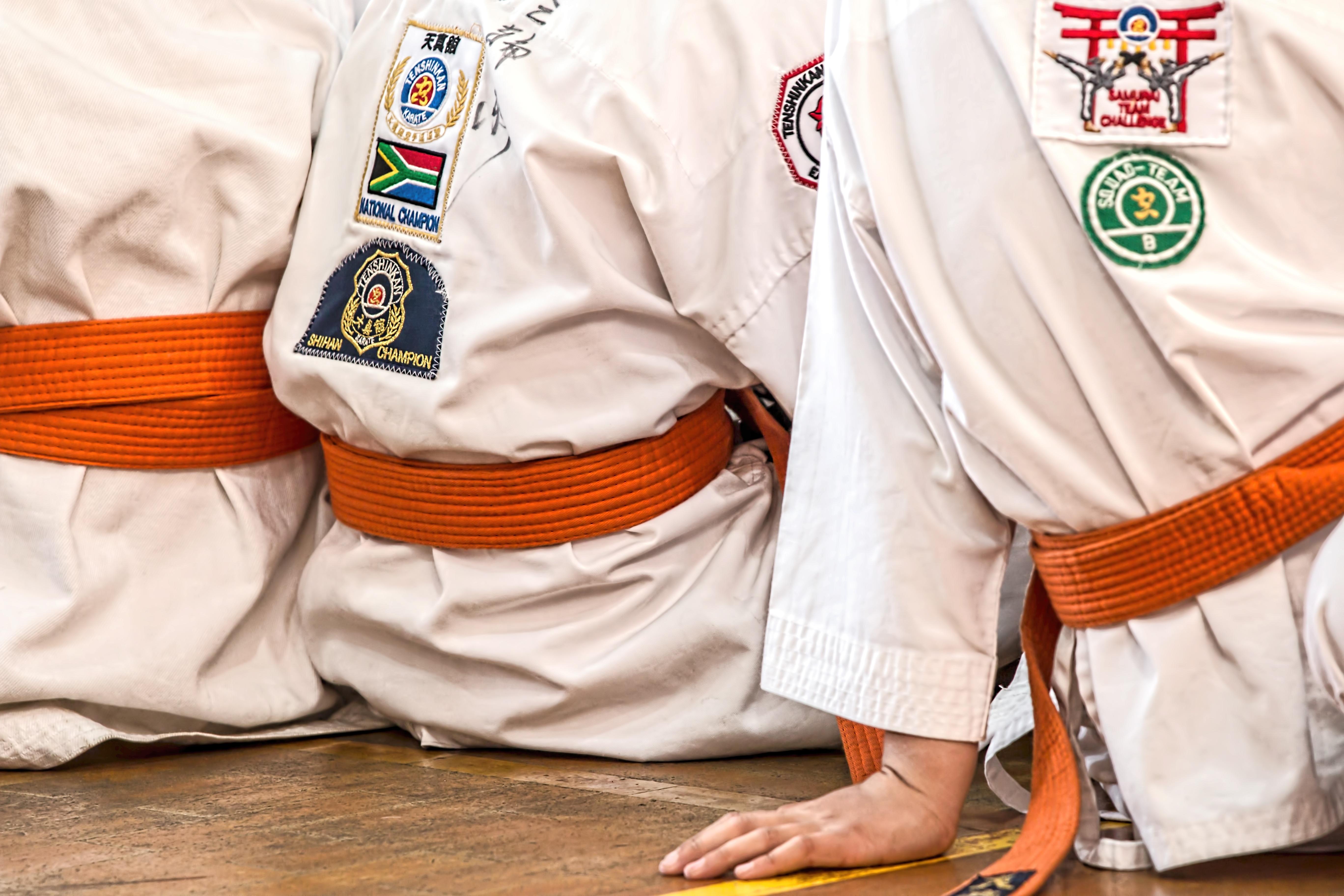 best karate gi