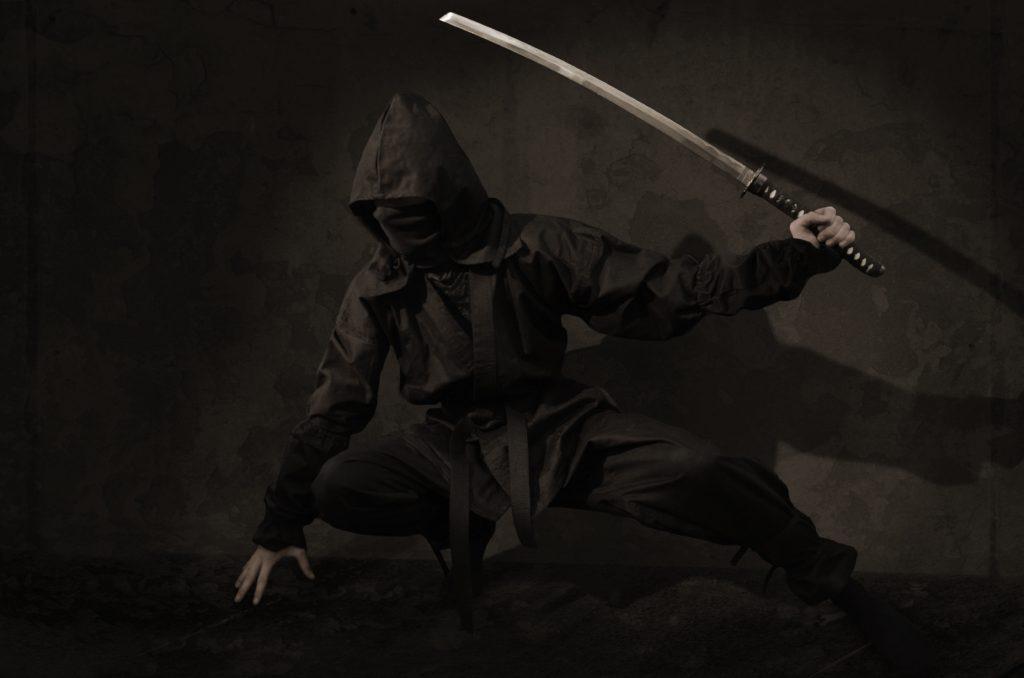best samurai sword