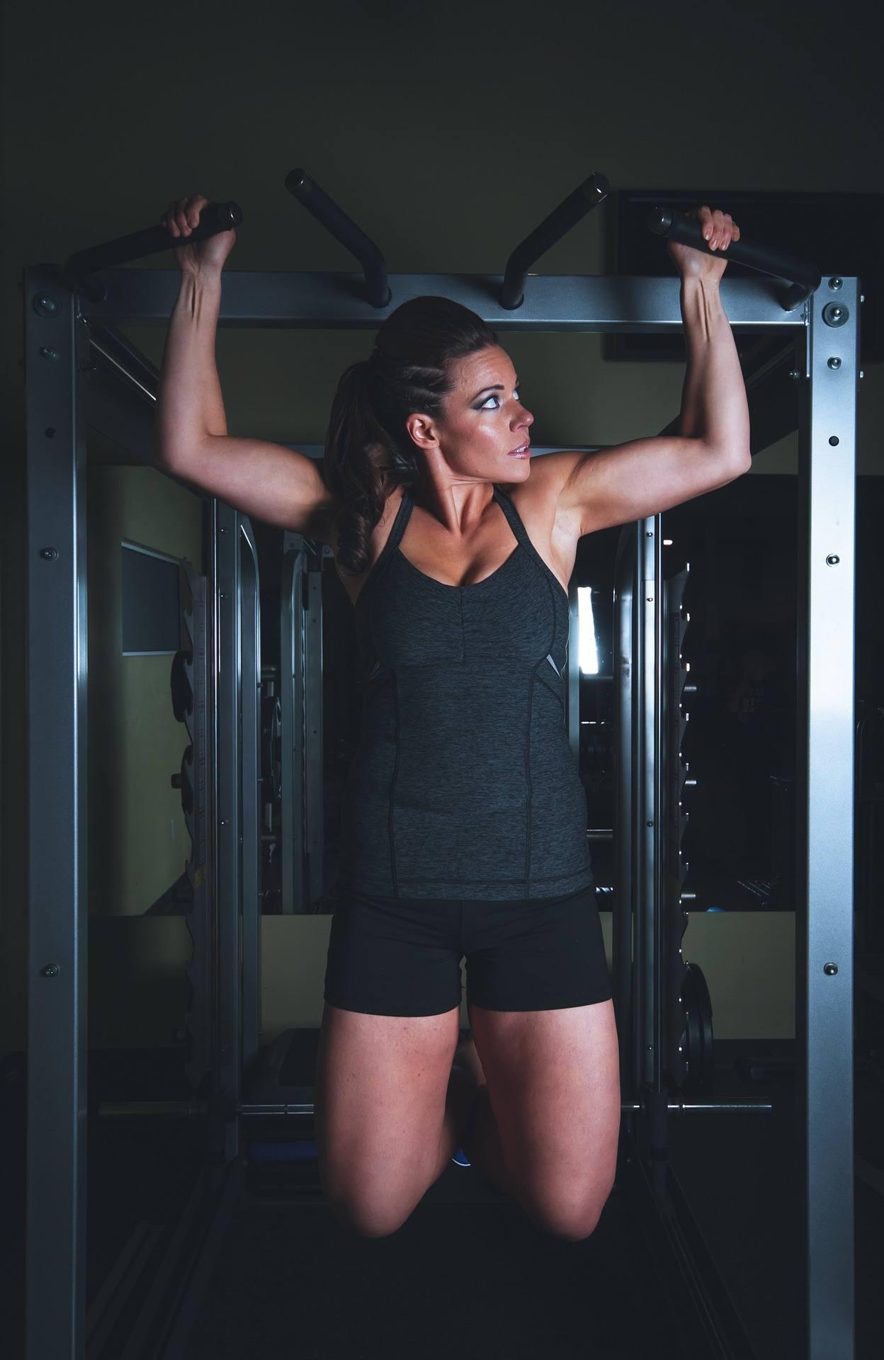 boxing abdominal workout
