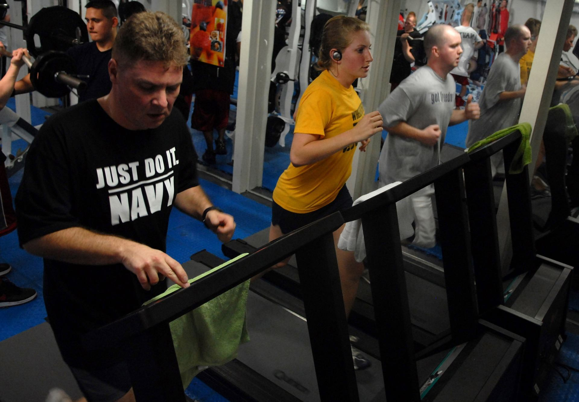 Know top gym equipment names click for more