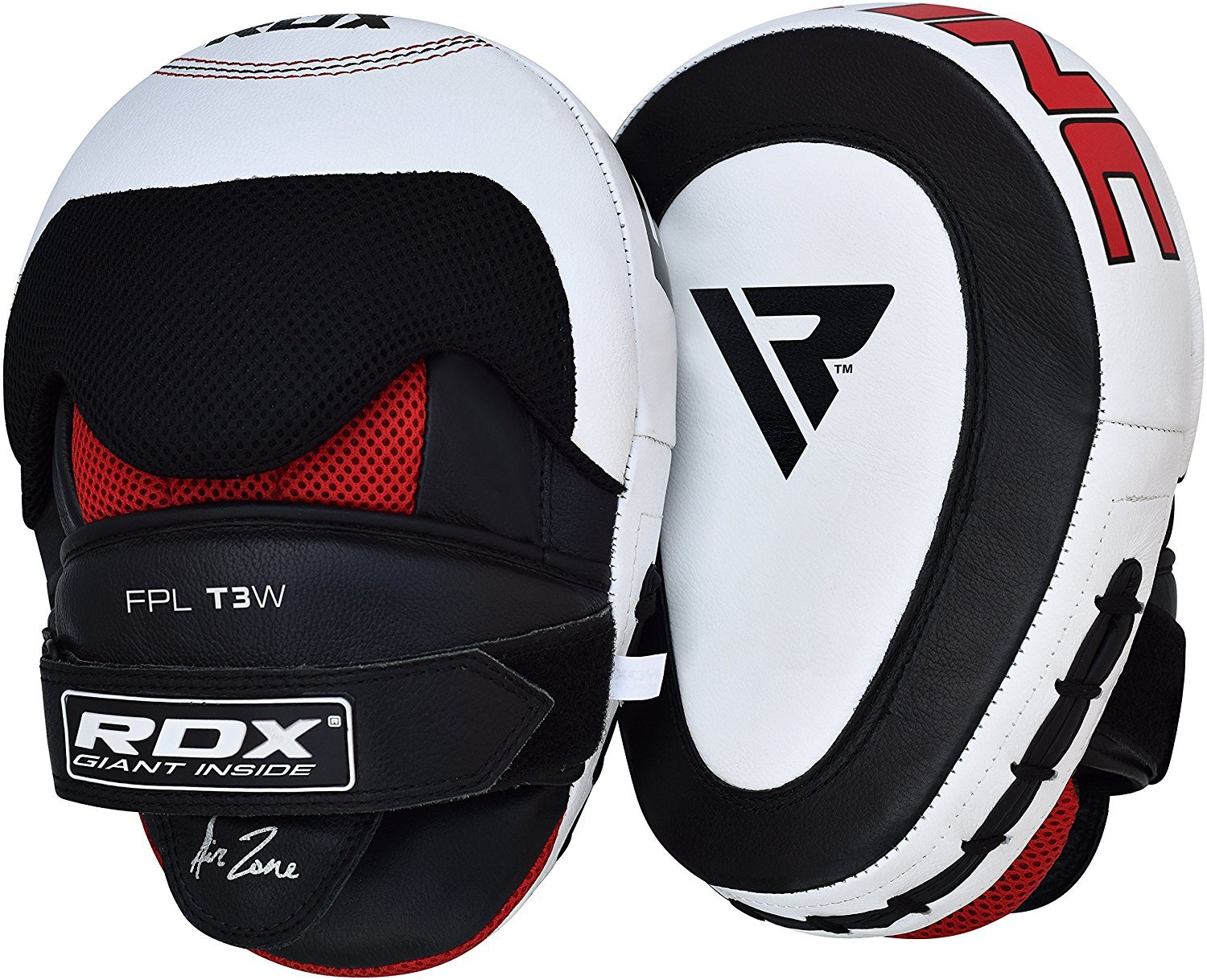 best punch mitts