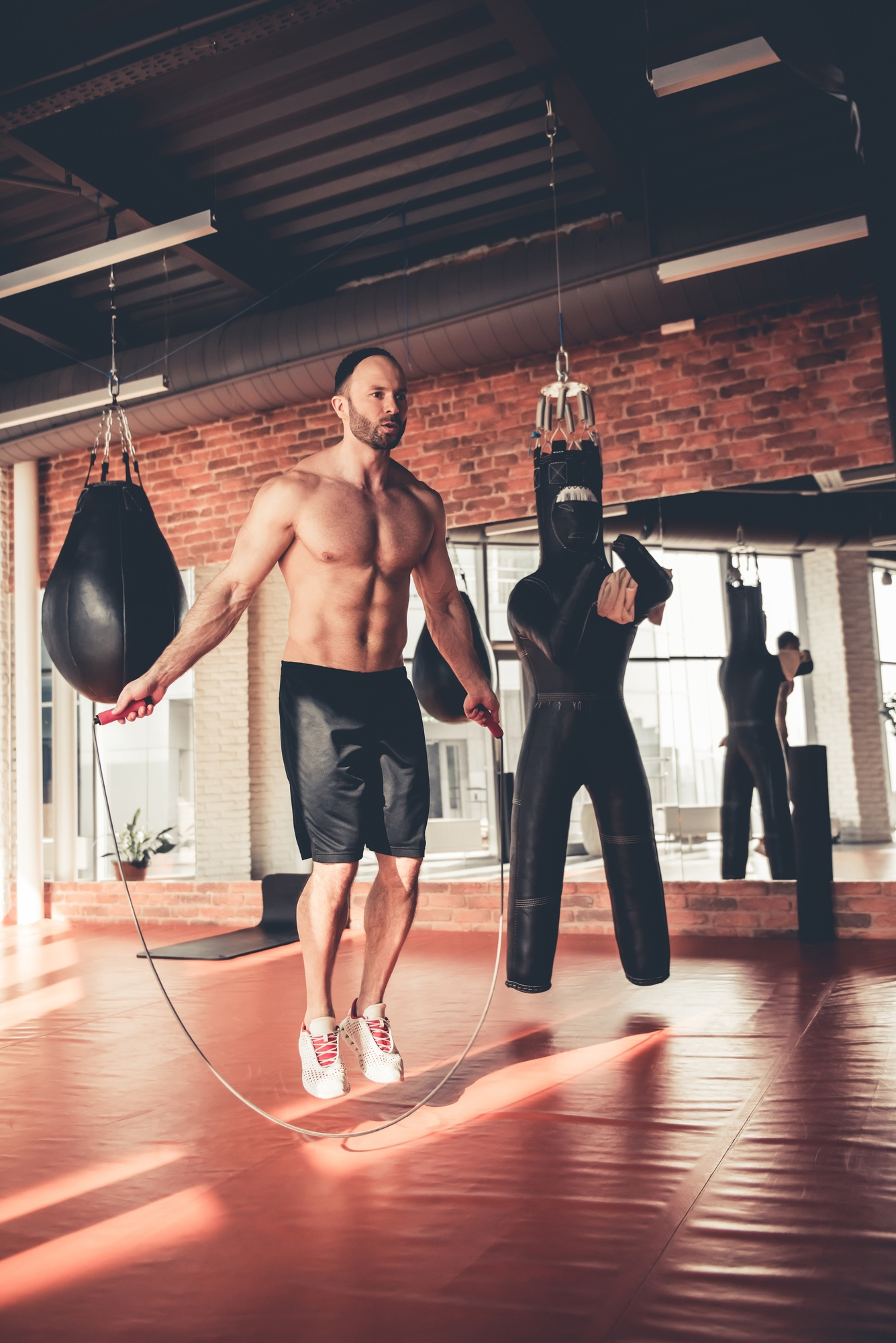 How To Jump Rope Like A Boxer Practical And Step By Step