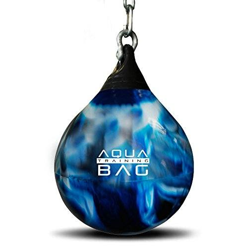 water punching bag review