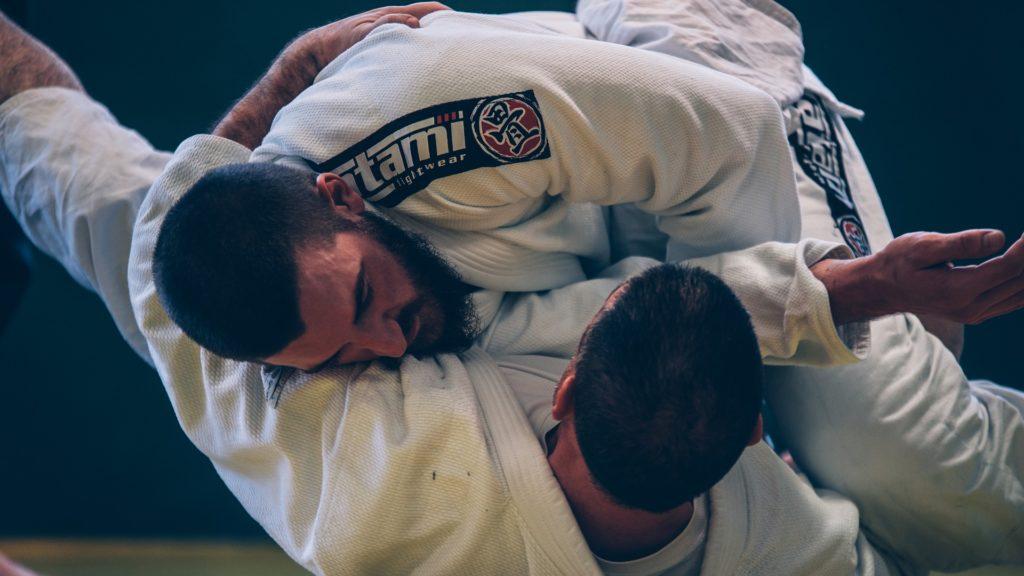 judo vs bjj