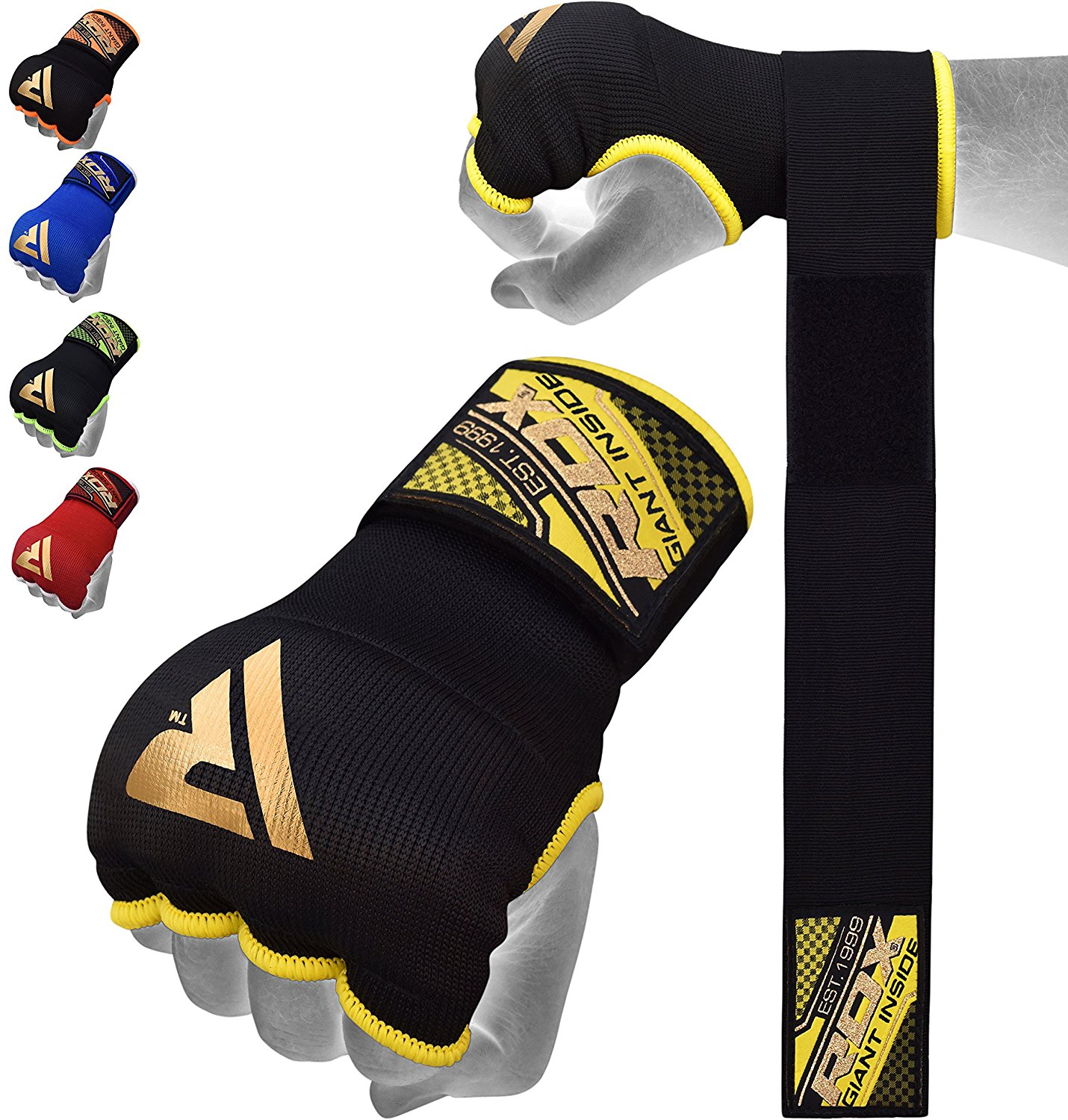 rdx hand wraps review